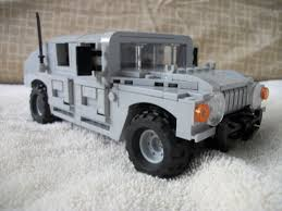 lego jurassic world jeep lego moc 3497 ingen command jurassic world hummer humvee