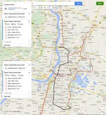 Calcutta India Map by Kolkata Metro Page 518 Skyscrapercity