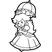 coloriage princesse 123 dessins à imprimer et à colorier page 11