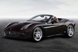 Ferrari California Green - 350 one off ferraris coming in 2017 motor trend