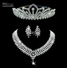 wedding jewelry hot special bridal jewelry diamond wedding jewelry sets pearl