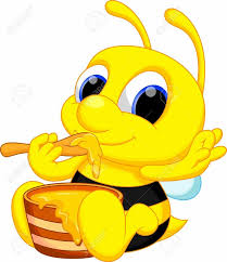bee clipart 63 best bees images on bee clipart bees and bugs