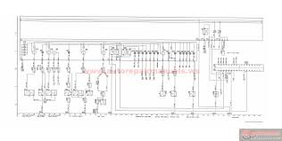 scania truck wiring diagrams scania wiring diagrams instruction