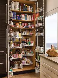 Kitchen Cabinet Inserts 60 Best Convenient Storage Features Images On Pinterest Wood
