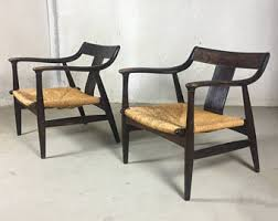 Mid Century Living Room Chairs by Living Room Chair Etsy