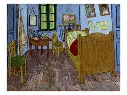 la chambre à coucher gogh roy lichtenstein la chambre de vincent gogh bizoko com