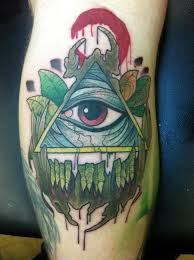 eye tattoos and designs page 234