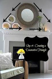 fireplace decorating ideas how to decorate a mantel step by step mantels decorating and