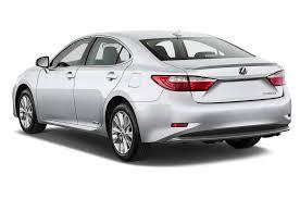 2015 lexus es350 reviews and rating motor trend