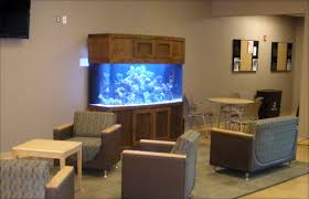 waiting room aquarium blue planet aquarium
