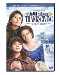 an fashioned thanksgiving jacqueline bissett