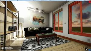 How To Set Up Living Room How To Set Up And Render Quality Interior Stills In Lumion