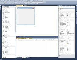 designer windows creating a calculator with c part 4 designing the windows form