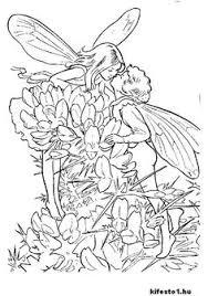 pin annette olesen malebog den lille havfrue