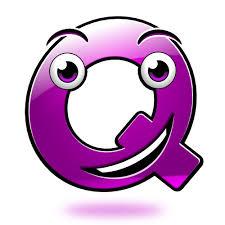 Mondspeer Deviantart - smiley alphabet q by mondspeer on deviantart