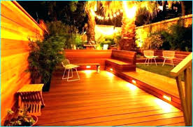 Patio Deck Lighting Ideas Outside Deck Lighting Ideas Unique Outdoor Deck Lighting And Deck