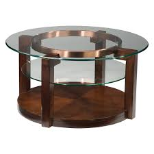Used Coffee Tables by Bradshaw Round Coffee Table Hayneedle