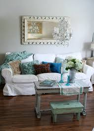 terrific shabby chic furniture decorating ideas images in living