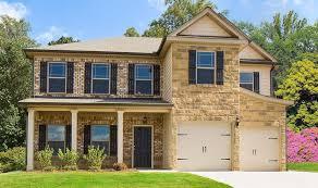 4 Bedroom House In Atlanta Georgia Atlanta Georgia New Homes For Sale New Homes For Sale In Ga