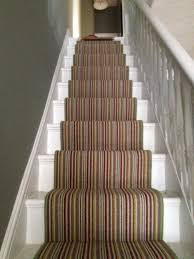 Stairs Hallway Ideas by Crucial Trading Mississippi Stripe Carpet General Decor Ideas