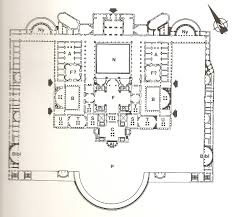 Roman Floor Plan by 099 Trajan 98ad To 193ad Severan Dynasty Plan Of The Baths Of