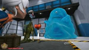 monsters aliens inflation weight gain