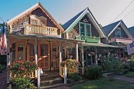 Tiny Homes Near Me The Wesleyan Grove Gingerbread Cottages On Martha U0027s Vineyard