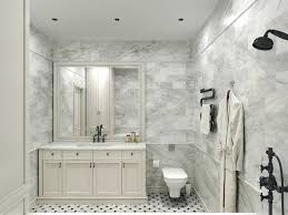 Marble Tile For Bathroom Bathroom Remodel With Marble Tile Thesouvlakihouse Com