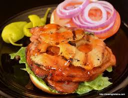 aloha pork burgers date night doins bbq for two