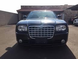 chrysler 300 2007 used chrysler 300 2007 chrysler 300c srt8 6 1 ltr v8 sedan w