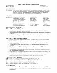 Qa Resume Sample Tops Cv Examples And Physician Qa Test Engineer Automation Testing