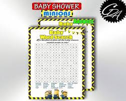 minions baby shower ponad 25 najlepszych pomysłów na pintereście na temat minion baby