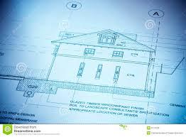 Architecture House Plans Architecture House Plans Royalty Free Stock Image Image 8714226
