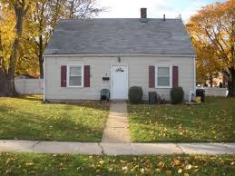 American Small House Architextures The Original Suburban American House