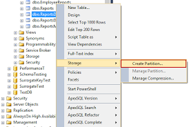 Sql Copy Table From One Database To Another Database Table Partitioning In Sql Server Sql Shack Articles