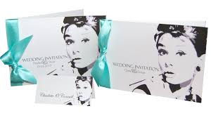 breakfast at tiffany u0027s evite breakfast at tiffanys invitations