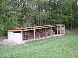 Diy Wood Storage Shed Plans by 105 Best Firewood Shed Images On Pinterest Firewood Storage