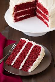 best cake recipes red velvet cream cheeses and frosting