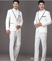 men u0027s casual suits groom groomsmen dress suit terno masculino
