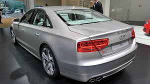 2012 audi s8 2012 audi s8 suggests eight is more than twelve w autoblog