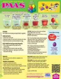 themed u2013 paas easter eggs