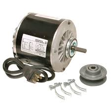 dial 2 speed 1 2 hp evaporative cooler motor kit 2548 the home depot