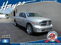 chrysler dodge jeep ram lawrenceville 2018 ram 1500 big horn lawrenceville ga chrysler