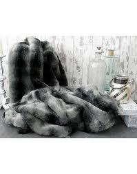 fur throws for sofas black wolf fur throw large grey wolf fur blanket fur bedspreads