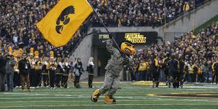 Iowa Hawkeyes Flag Keep University Of Iowa Affordable