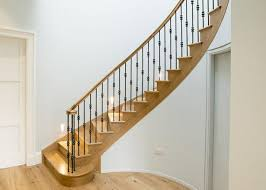 Helical Staircase Design Helical Staircase For Luxury Victorian Property Haldane Timber