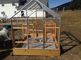 Shed Greenhouse Plans Ingenious 4 6 X 8 Greenhouse Plans 6x8 Shed Home Array