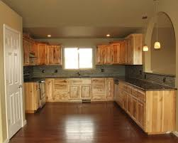 kitchen paint colors with hickory cabinets everdayentropy com