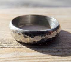 gunmetal wedding band 25 best wedding band rings tattoos for him images on