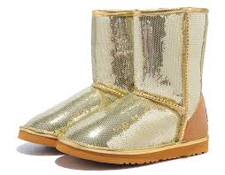 ugg for sale canada ugg sparkles 3161 boots gold uggyi00000072 gold
